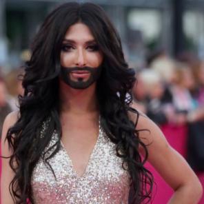 Conchita Wurst Zürich Pride