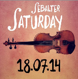 Saturday by SEBalter