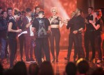 Rykka erfährt, dass sie die Schweiz am Eurovision Song Contest vertritt