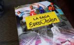 La Saga Eurovision Jean-Marc Richard, Mary Clapasson, Nicolas Tanner