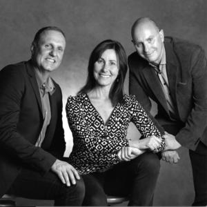 Nicolas Tanner, Mary Clapasson & Jean-Marc Richard, Saga Eurovision auteurs