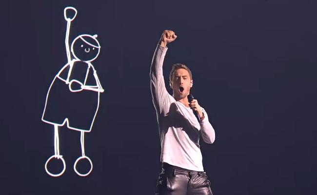eurovision song contest 2019 platzierung