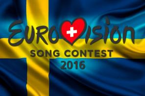 Schweiz Eurovision Song Contest 2016 Schweden