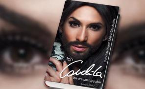 Ich, Conchita Buch