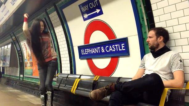 Elephant Elias Bertini
