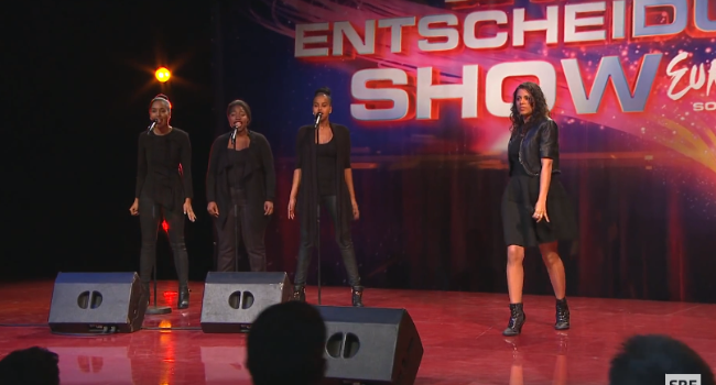 Experten-Check Eurovision Song Contest SRF