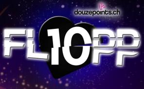Flopp 10 Eurovision Song Contest Schweiz 2016