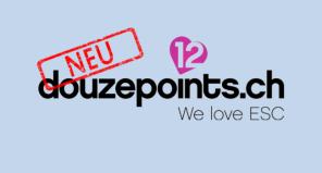 douzepoints.ch neue Struktur