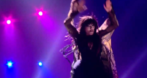 Euphoria Loreen Eurovision Song Contest 2012