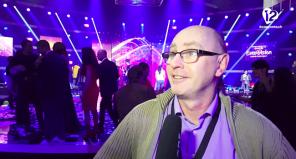 Jean-Marc Richard Eurovision Entscheidungsshow 2016 Kreuzlingen
