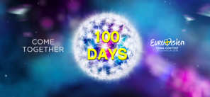 COME TOGETHER in 100 days Eurovision Song Contest 2016