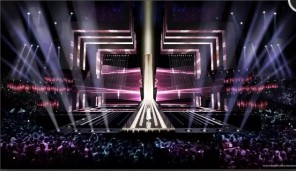 Eurovision Song Contest 2016 Stagedesign