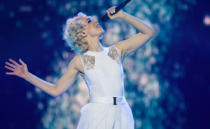Rykka Eurovision Song Contest 2016 Switzerland winner The Last Of Our Kind