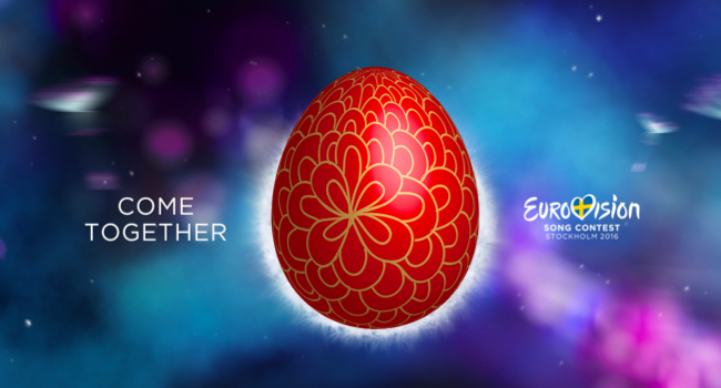 Eurovision Song Contest Easter
