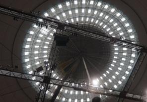 Globen Arena Stockholm Eurovision Song Contest