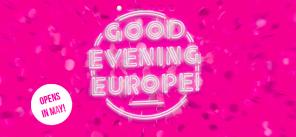 Good Evening Europe Eurovision Museum
