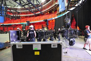 Eurovision Song Contest Stage 2016