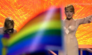 Eurovision Song Contest Flags 2016 guidelines