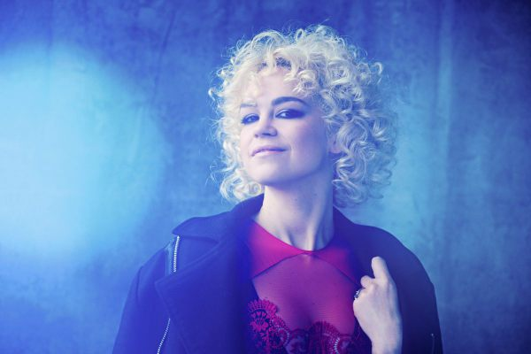 Rykka Eurovision Song Contest 2016 Switzerland