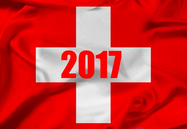 Schweiz Eurovision Song Contest 2017
