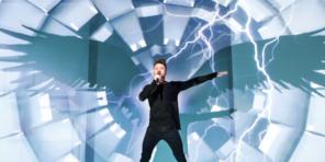 Sergey Lazarev Eurovision Song Contest 2016