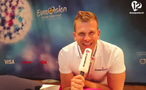 Tom Glanzmann Punktevergabe Eurovision Song Contest 2016