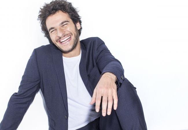 Eurovision Song Contest 2016 Amir