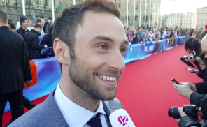 red-carpet-eurovision-song-contest-2016-mans-zelmerlöw