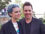 Rykka Sven Epiney Eurovision Song Contest 2016