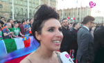 Jamala Eurovision 2016 red carpet