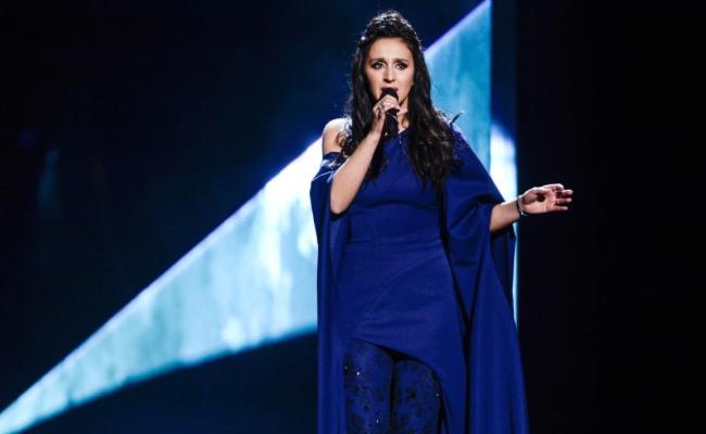 Jamala Lyrics songtext eurovision 1944
