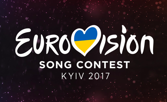 Eurovision Song Contest 2017 Kiew Switzerland