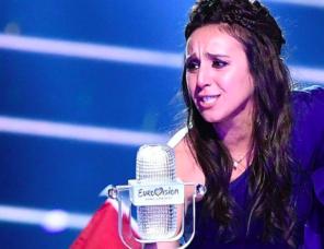 Eurovision out kiev 2017