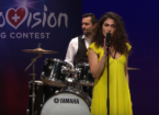 Eurovision Song Contest Timebelle Live-Check SRF esc 2017 Apollo