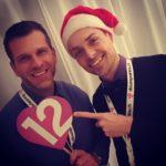 x-mas douzepoints.ch Eurovision Song Contest Weihnachten noël