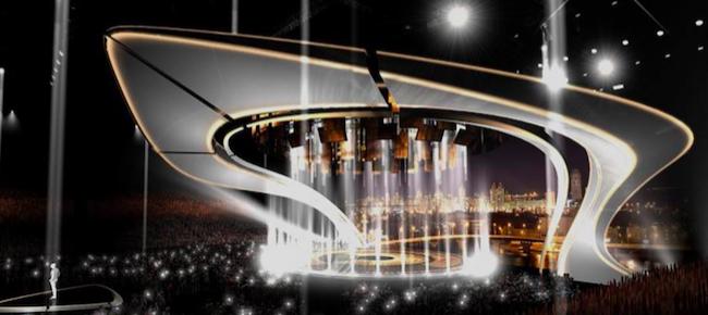 Stagedesign eurovision 2017 kiew