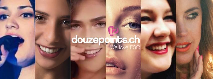 Eurovision Song Contest Switzerland 2017 SRF Entscheidungsshow