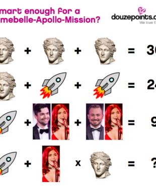 Timebelle Apollo Eurovision Song Contest 2017 Switzerland