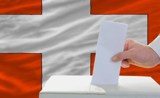 Switzerland Voting OGAE Eurovision 2017