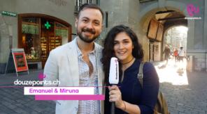 Timebelle Miruna Manescu Emanuel Daniel Andrescu Eurovision Song Contest 2017