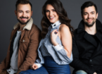 Timebelle Eurovision Song Contest Switzerland 2017