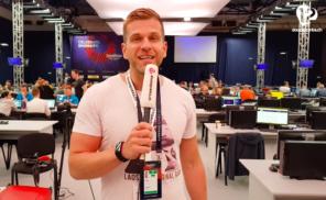 Eurovision Song Contest 2017 Kiew Pressezentrum Highlights