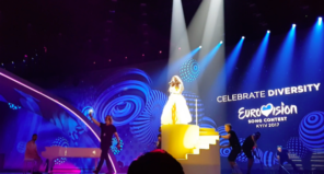 Timebelle Eurovision Song Contest getting prepared