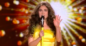 Apollo Timebelle Eurovision Song Contest 2017