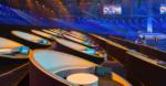 Eurovision Song Contest 2017 Arena Tour