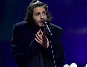 Salvador Sobral winner Eurovision Song Contest 2017