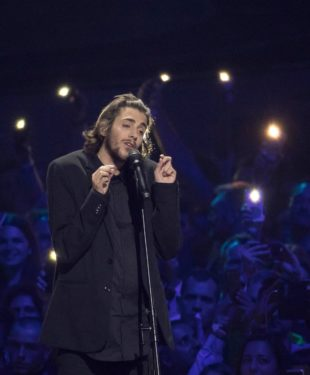 Salvador Sobral - Andres Putting