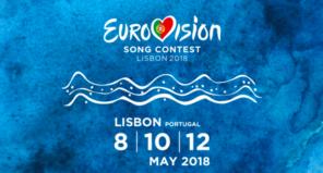 Eurovision Song Contest 2018 Lisbon Lissabon Lisboa