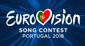 Eurovision Song Contest Portugal Lissabon 2018