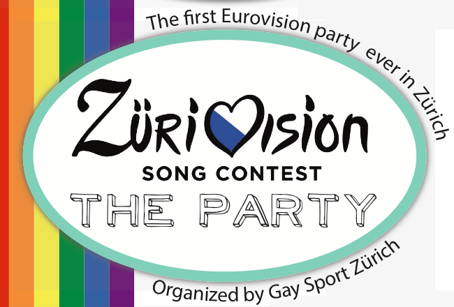 Zürivision Song Contest The Party 2017